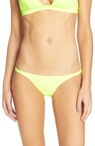 Solid & Striped Women's Morgan Bikini Bottoms