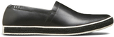 Kenneth Cole Solid Brand Slip-On Sneaker