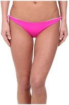 O'Neill Beach Street Revo Thick Tie Bikini Bottom
