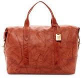 Frye Campus Leather Weekend Bag