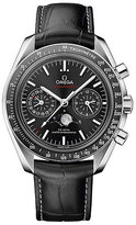Omega Speedmaster Men's Stainless Steel Strap Watch