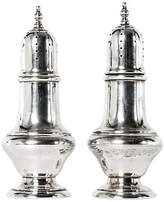 One Kings Lane Vintage English Salt & Pepper Shakers