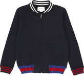 Gucci Zipped jacket 4-12 years