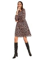Thumbnail for your product : Comma Women's 8T.912.82.6349 Dress