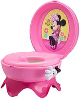 The First Years by Tomy Disney® Minnie Mouse BowTiqueTM 3-in-1 Potty System