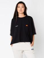 Ellesse Anice Wide T-Shirt