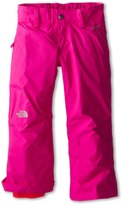 The North Face Kids Derby Insulated Pant (Little Kids/Big Kids)