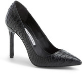 Charles David Caterina Pump