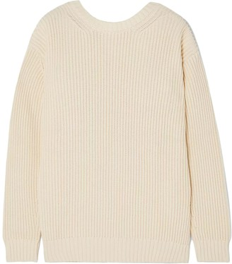 Chinti and Parker Sweaters