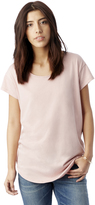 Alternative Origin Cotton Modal T-Shirt