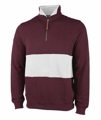 Charles River Apparel Quad Pullover
