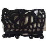 Maison Margiela Black Bracelet