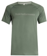 Peak Performance Gallos Logo-print Jersey T-shirt