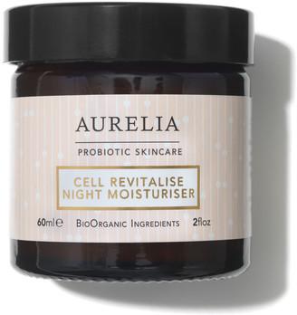 Aurelia Probiotic Skincare Cell Revitalise Night Moisturiser