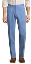 Isaia Solid Trousers