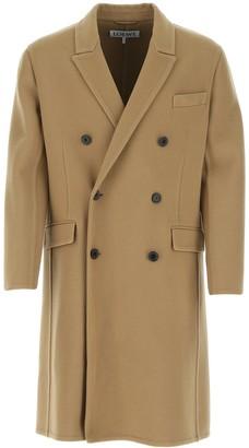 Loewe Double-Breasted Coat