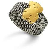 Tous Bear Mesh Ring