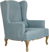 OKA Clandon Wing Chair