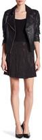 Versus Versace Embellished Pleated Skirt