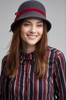 Anthropologie Frederika Wool Hat