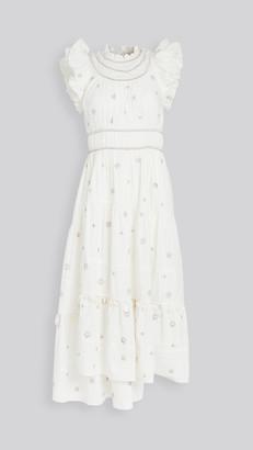 Ulla Johnson Zemora Dress