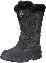 Kamik Women's New York 2 Waterproof Winter Boot- WIDE 7 W US