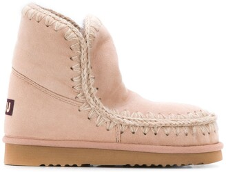 Mou Eskimo 18 ankle boots