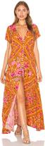 Spell & The Gypsy Collective Babushka Dress