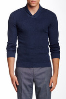 Ted Baker Hortie Shawl Collar Sweater