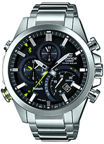 Casio Edifice Chronograph Day Date Bracelet Strap Watch