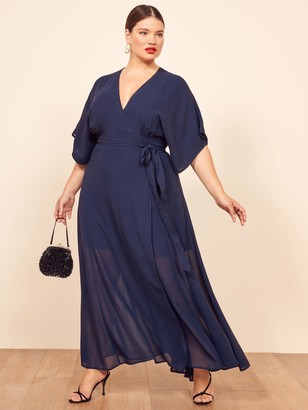 Reformation Winslow Dress Es
