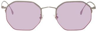 Paul Smith Silver Brompton Sunglasses