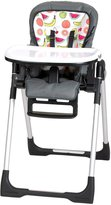 Baby Trend Deluxe High Chair - Fruit Punch - White