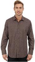 Robert Graham Waterford Long Sleeve Woven Shirt