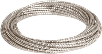 Linea by Louis Dell'Olio Radiant Rings Bangle