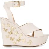 MICHAEL Michael Kors Lacey wedge sandals