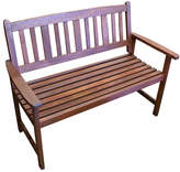 Cayo Largo 2 Seater Bench
