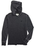 Billabong Boy's Keystone Thermal Pullover Hoodie