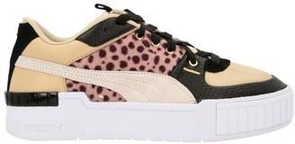 Puma Cali trainers