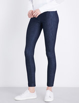Rag & Bone Simone skinny high-rise denim trousers