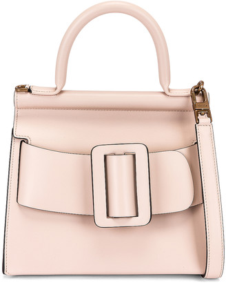 Boyy Karl 24 Bag in Rose | FWRD