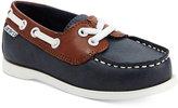 Carter's Ian Slip-On Boat Shoes, Toddler Boys (4.5-10.5) & Little Boys (11-3)