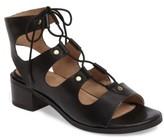 Seychelles Women's Love Affair Lace-Up Sandal