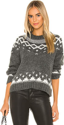 Cupcakes And Cashmere Jasmine Pullover