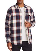 Obey Faux Sherpa-Lined Shirt Jacket - 100% Exclusive