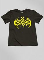 Junk Food Clothing Kids Boys Batman Tee-jtblk-m