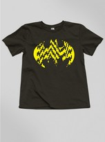 Junk Food Clothing Kids Boys Batman Tee-jtblk-xl