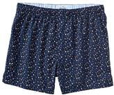 Banana Republic Tossed Floral Boxer