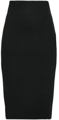 RED Valentino Stretch-crepe Pencil Skirt