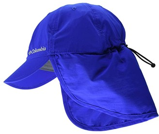 Columbia Kids Juniortm Cachalot Hat (Youth) (Azul) Traditional Hats